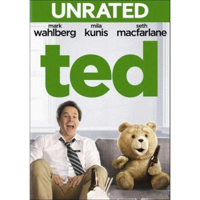 Universal Ted [dvd] [eng Sdh/span/fren/ws/1.851]