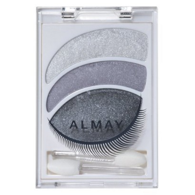 Almay Intense I-color Smoky-i Powder Shadow Kit