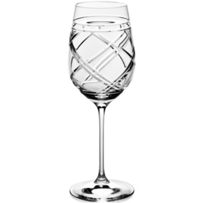 Ralph Lauren Brogan Classic White Wine Glass