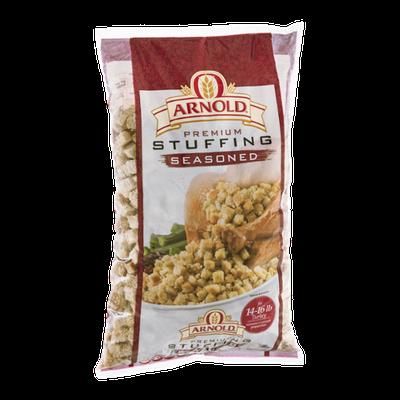 Arnold Premium Stuffing Seasoned
