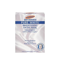 Palmer's Skin Success Pure White Face Brightening Mask - 5 ct