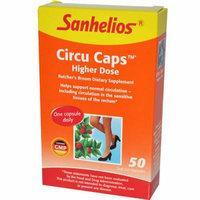 Sanhelios Circu Caps 50 Softgel Capsules