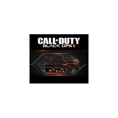 Activision Inc. Call of Duty: Black Ops II - Rogue Pack
