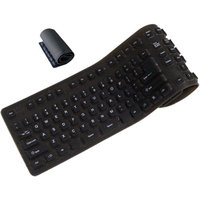 Inland Pro Foldable USB Keyboard