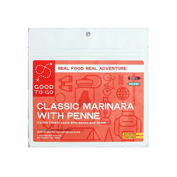 Good To Go Good To-Go Classic Marinara with Penne 2 Person