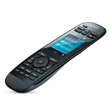 Logitech Harmony Ultimate Touch-Screen Remote Control