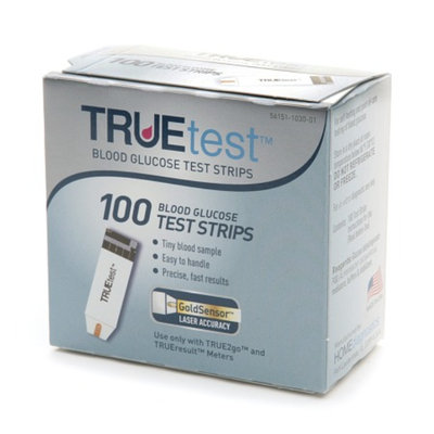 TRUEtest Test Strips