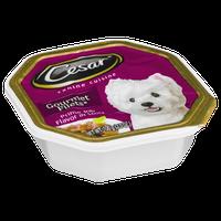 Cesar Gourmet Filets Prime Rib Canine Cuisine