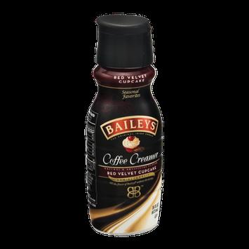 Non-Alcoholic Baileys Coffee Creamer Red Velvet Cupcake