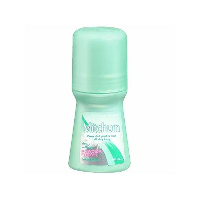 Mitchum Dry Roll-On Antiperspirant & Deodorant