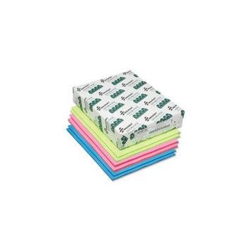 Skilcraft Neon Colored Copy Paper