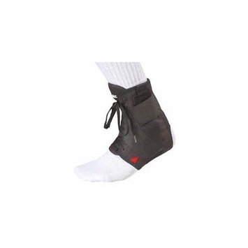 Mueller Soft Ankle Brace with Straps - Large 213LG