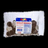 Howe Chocolate Nonpariels