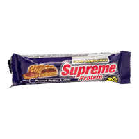 Supreme Protein Bar Peanut Butter & Jelly