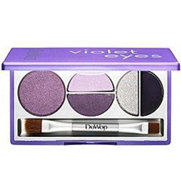 DuWop Cosmetics Eye Pallets - Violet