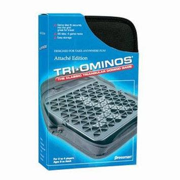 Tri-Ominos Attache Game Ages 8+, 1 ea