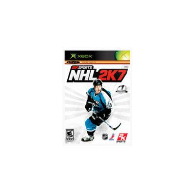 2K Sports NHL 2K7