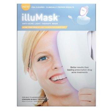 IlluMask illuMask Anti Acne Light Therapy Mask