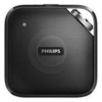 Philips Portable Bluetooth Speaker - Black (BT2500B/37)