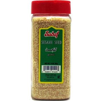 Sadaf Sesame Seeds, 15-Ounce (Pack of 4)