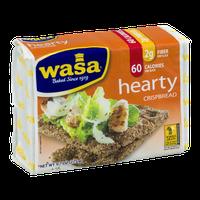 Wasa Hearty Crispbread