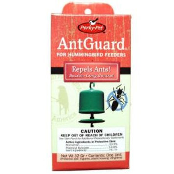 Perky-pet Ant Guard