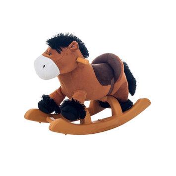 Trademark Happy Trails Palo the Rocking Pony