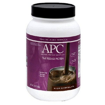 The Protein People APC ,Time Release Protein, Rich Chocolate, 2-Pound Tub