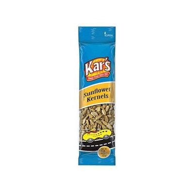 Kars Nuts Kar Nut Products Company 8012 Sunflower Kernels 3 Oz. (Pack of 12)
