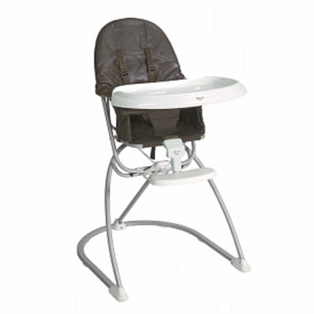Valco Baby Astro High Chair, Chocolate, 1 ea