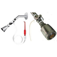 Oral Breeze,Inc ShowerBreeze Water Jet Dental Irrigator