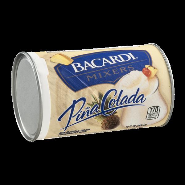 Bacardi Mixers Pina Colada