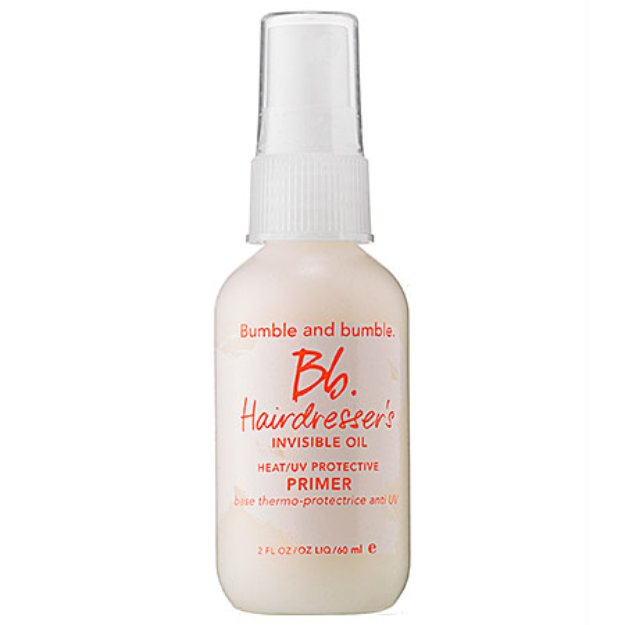 Bumble and bumble Hairdresser's Invisible Oil Primer 2 oz
