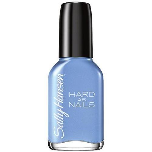 Sally Hansen Hard as Nails Nail Color, Hard Bitten, 0.45 fl oz