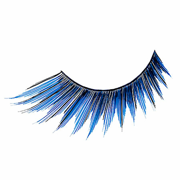 Illamasqua False Eye Lashes 011