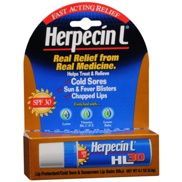 Herpecin-L Lip Balm Stick Reviews 2019