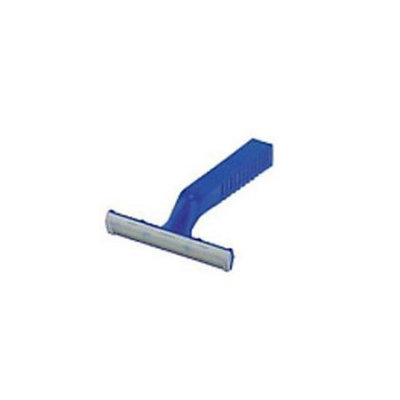 Ddi Disposable Razor Twin-Blade Blue Handle Case Of 2000