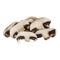 Mushrooms Portebella Sliced Organic