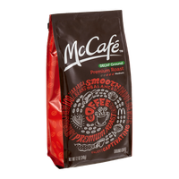 McCafe Ground Coffee Premium Roast Medium Decaf