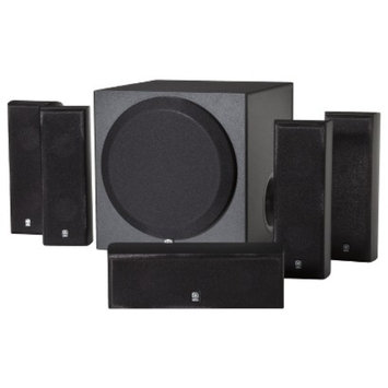 Yamaha Home Theater Speaker System - Black (NS-SP3800BL)