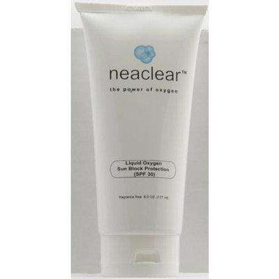 Neaclear Liquid Oxygen Sun Block Protection SPF 30
