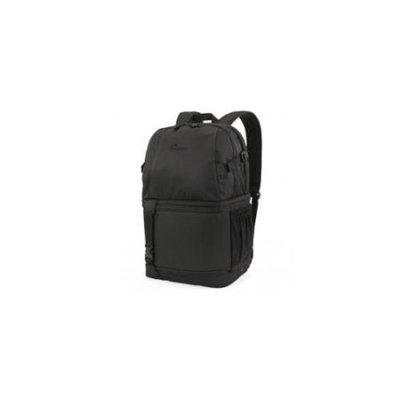 Lowepro - DSLR Video Fastpack 350 AW Camera Backpack - Black