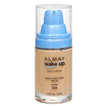 Almay Wake Up Liquid Makeup