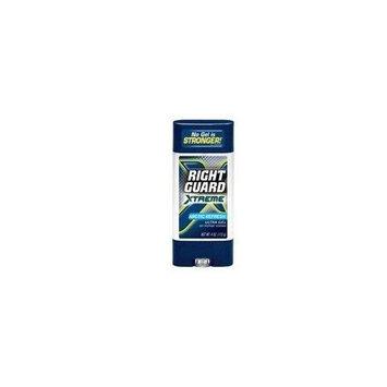 Right Guard Sport Xtreme Anti-Perspirant Deodorant Arctic Gel - 4 Oz