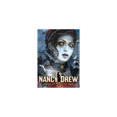 Her Interactive Nancy Drew: Ghost of Thornton Hall