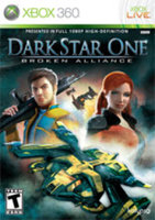 Kalypso Media UK Darkstar One - Broken Alliance