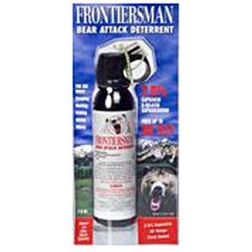 Sabre Bear Spray Clam Pack