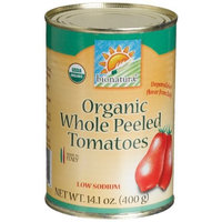 bionaturae Organic Whole Peeled Tomatoes, 14.1-Ounce Tins (Pack of 12)