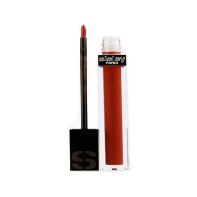 Sisley Phyto Lip Gloss # 6 Rouge 6Ml/0.2Oz
