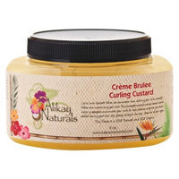 Ultra Standard Distributors Alikay Naturals Hair Curling Custard - 8.0 oz